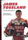 James Toseland the Autobiography